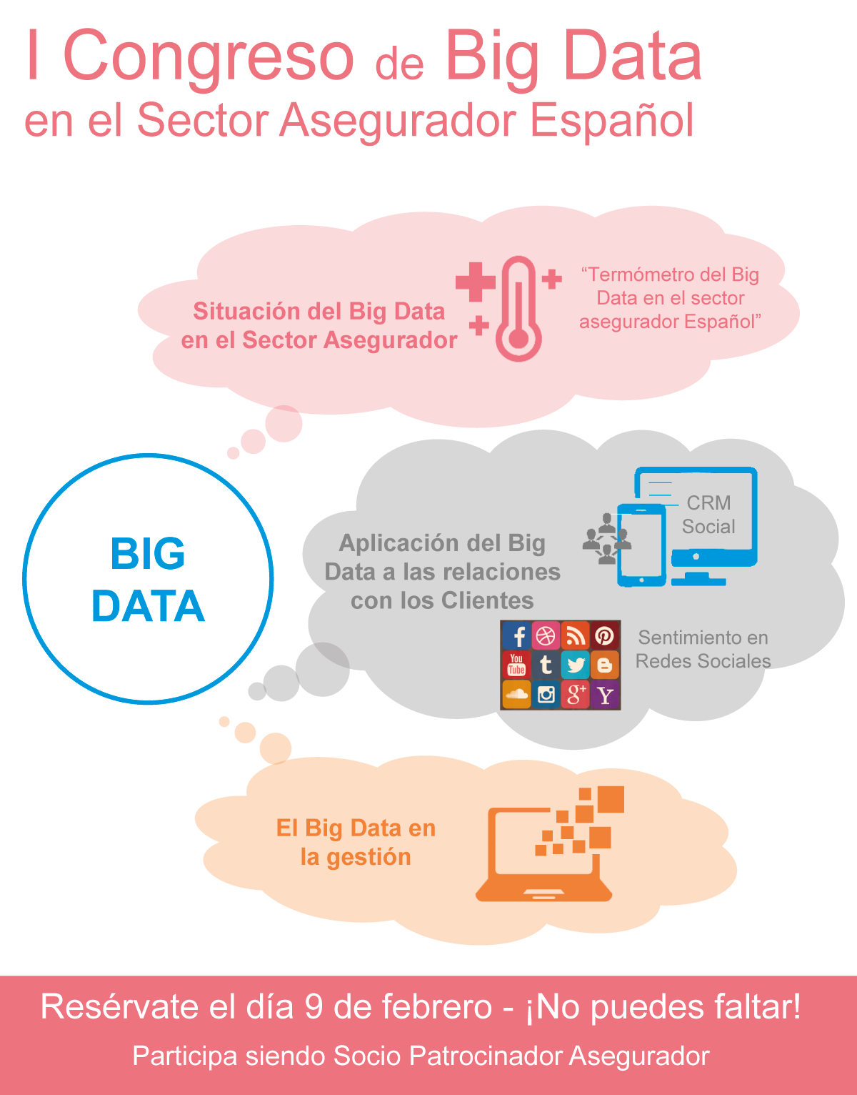 I Congreso Big Data